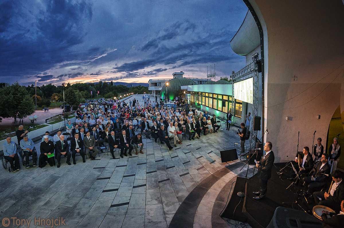 Komemoracija Srebrenica (22)