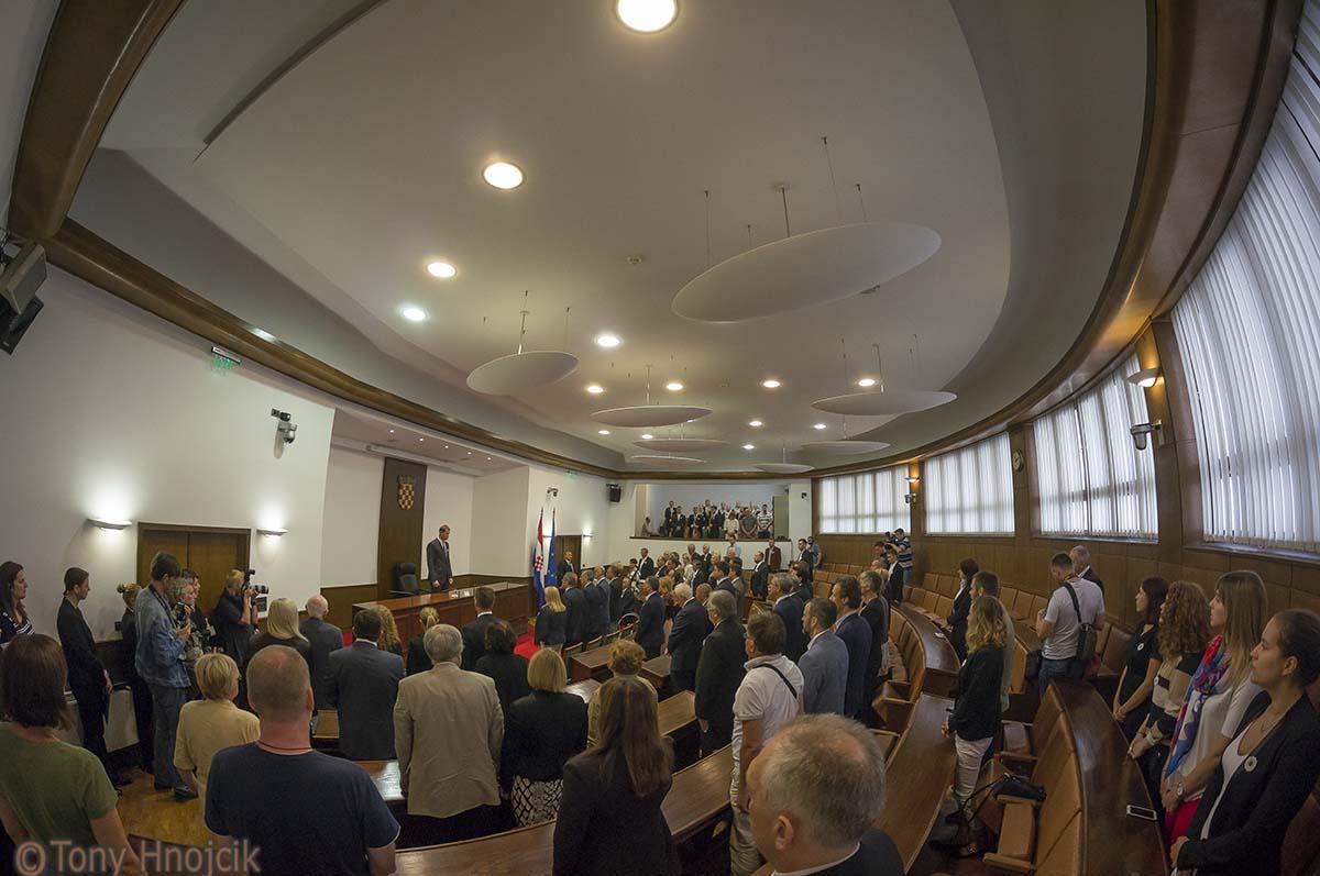 Komemoracija Srebrenica (4)