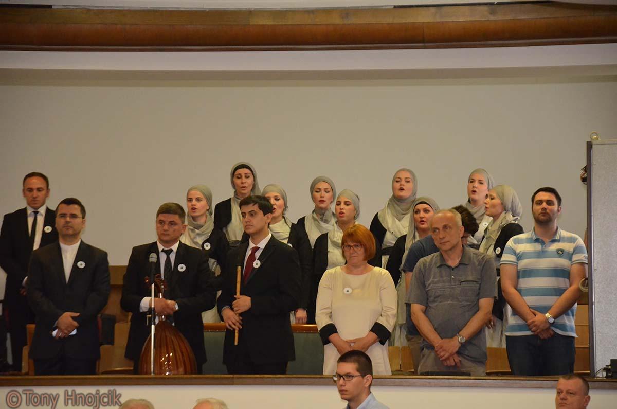 Komemoracija Srebrenica (6)