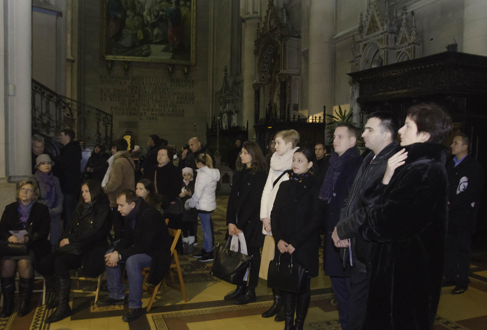 Koncert - Katedrala (2)