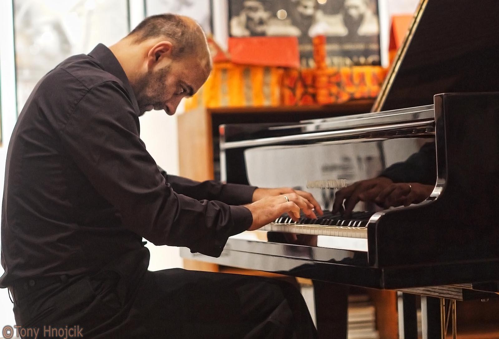 Koncert Wojciecha Waleszeka (11)