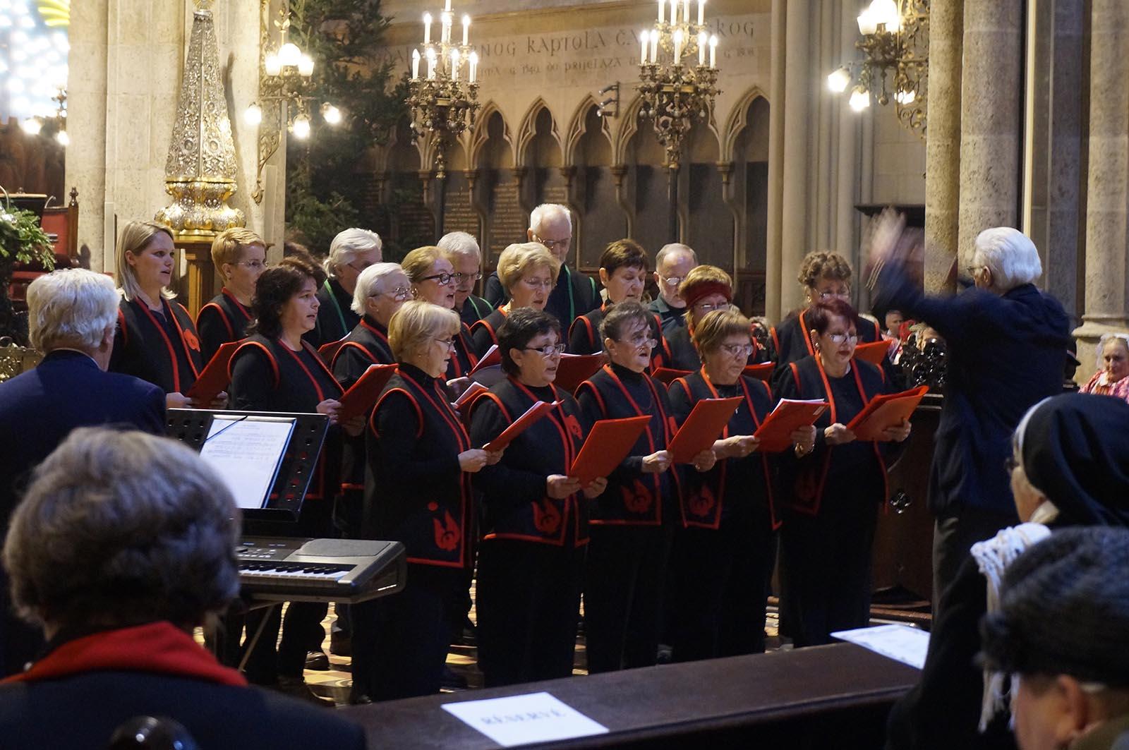 Koncert Bozicnih Pjesama (8)