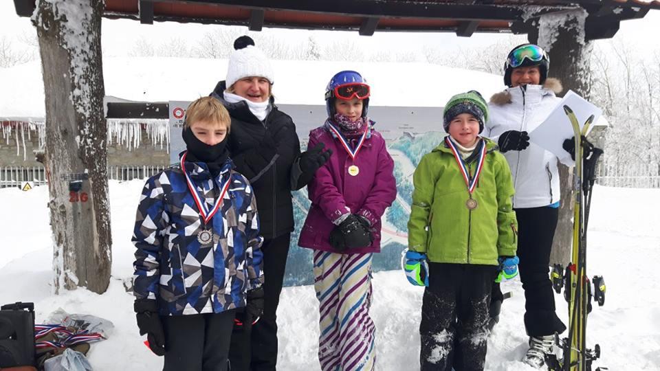 Koo Skijanje 7