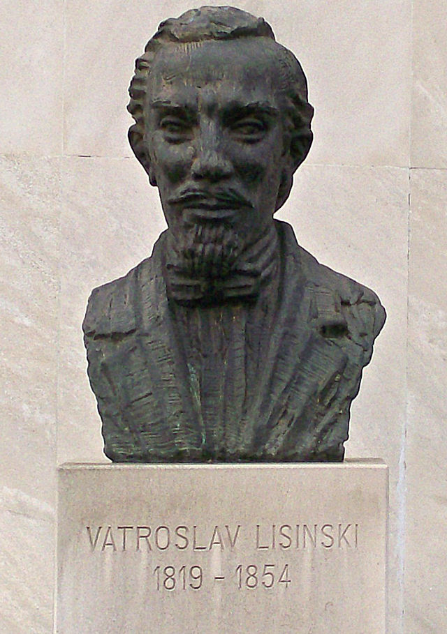 Lisinski 2