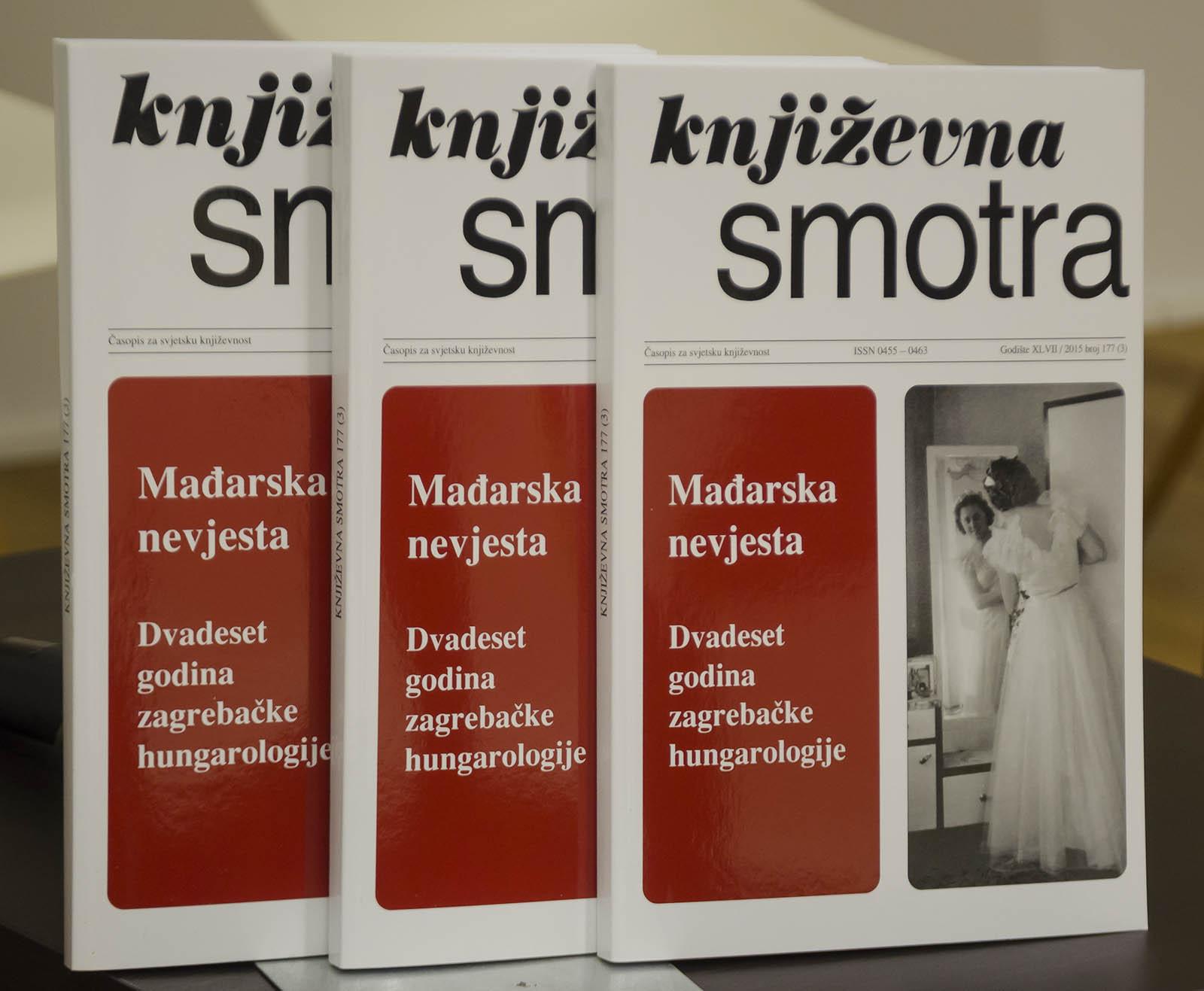 Madjarsko Kulturno Vece 2