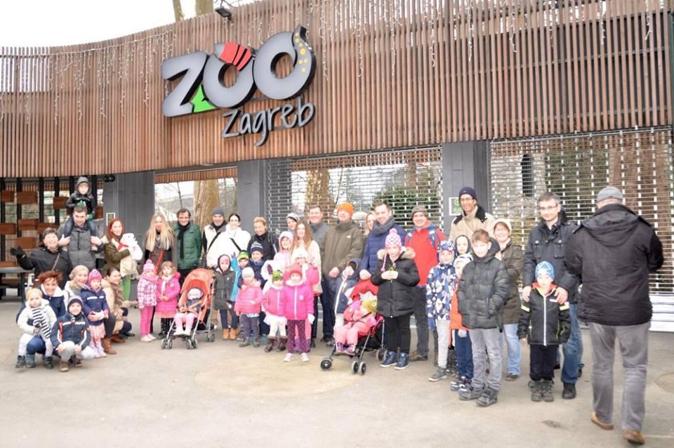 Posjet Zoo Vrtu 5