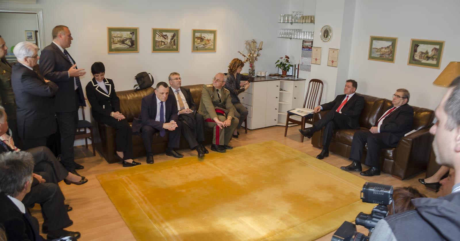 Prijem U Bugarskoj Zajednici (8)
