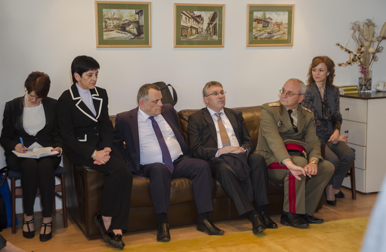 Prijem U Bugarskoj Zajednici (9)