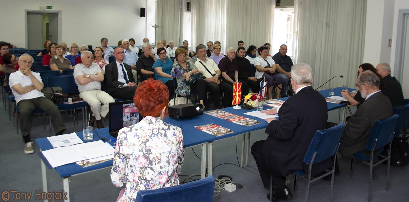 Promocija 100. Broja Makedonskog Glasa (16)