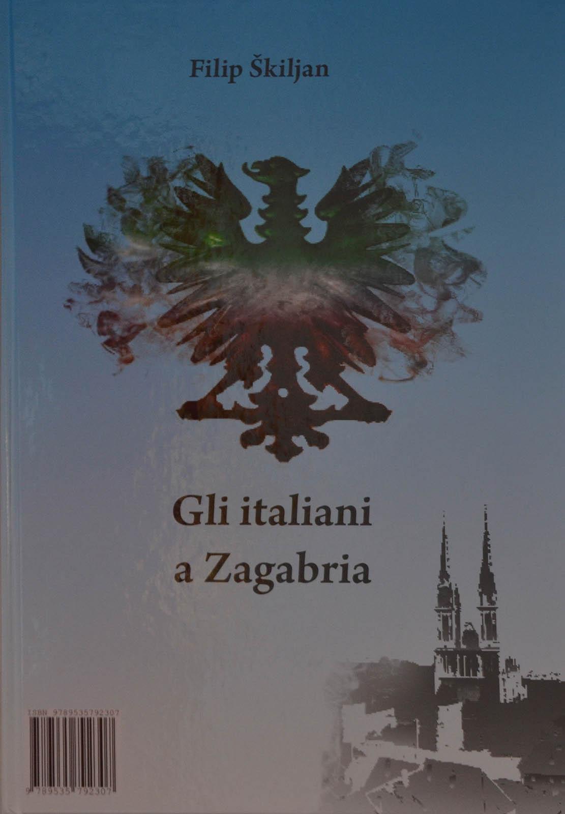 Promocija Knjige,- Talijani U Zagrebu (6)