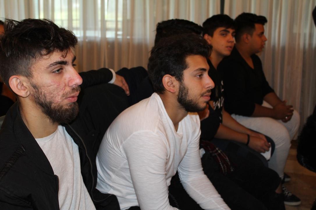 Romi Konferencija 16