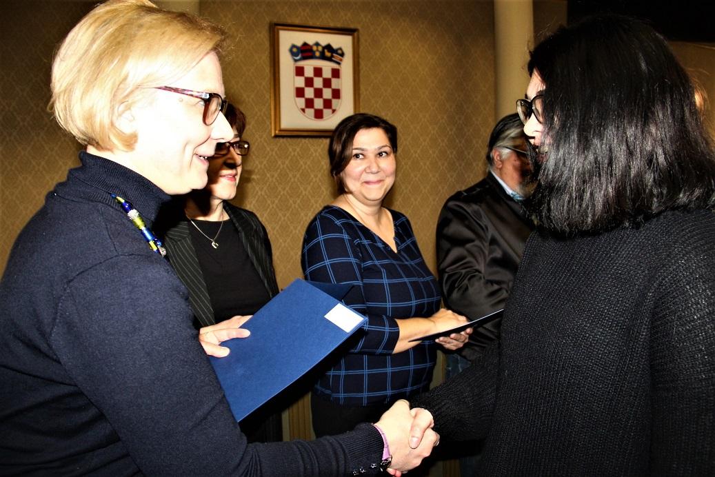 Romi Stipendije Nove 6