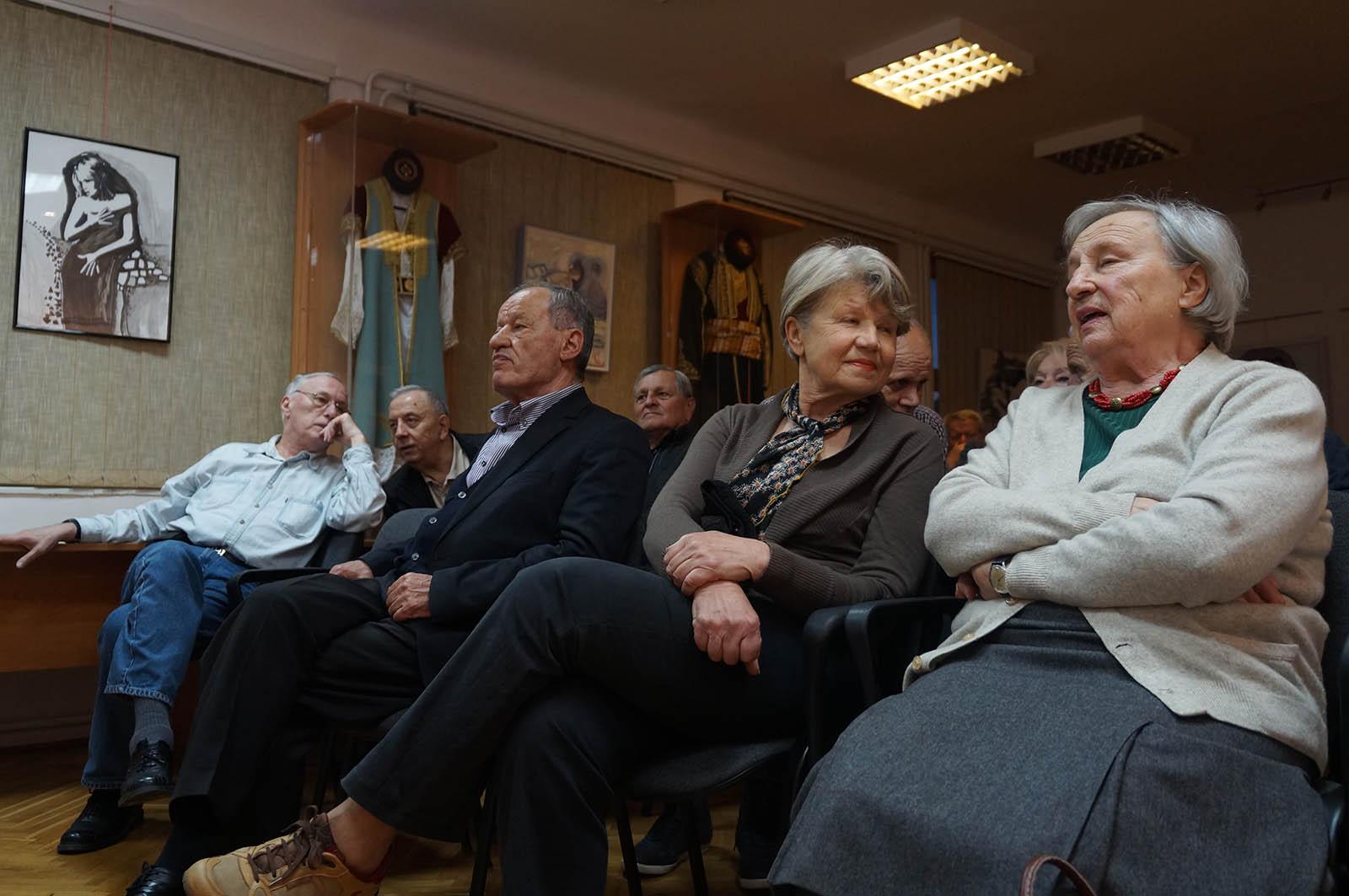Sa Projekcije Filma U Crnogorskom Domu (7)