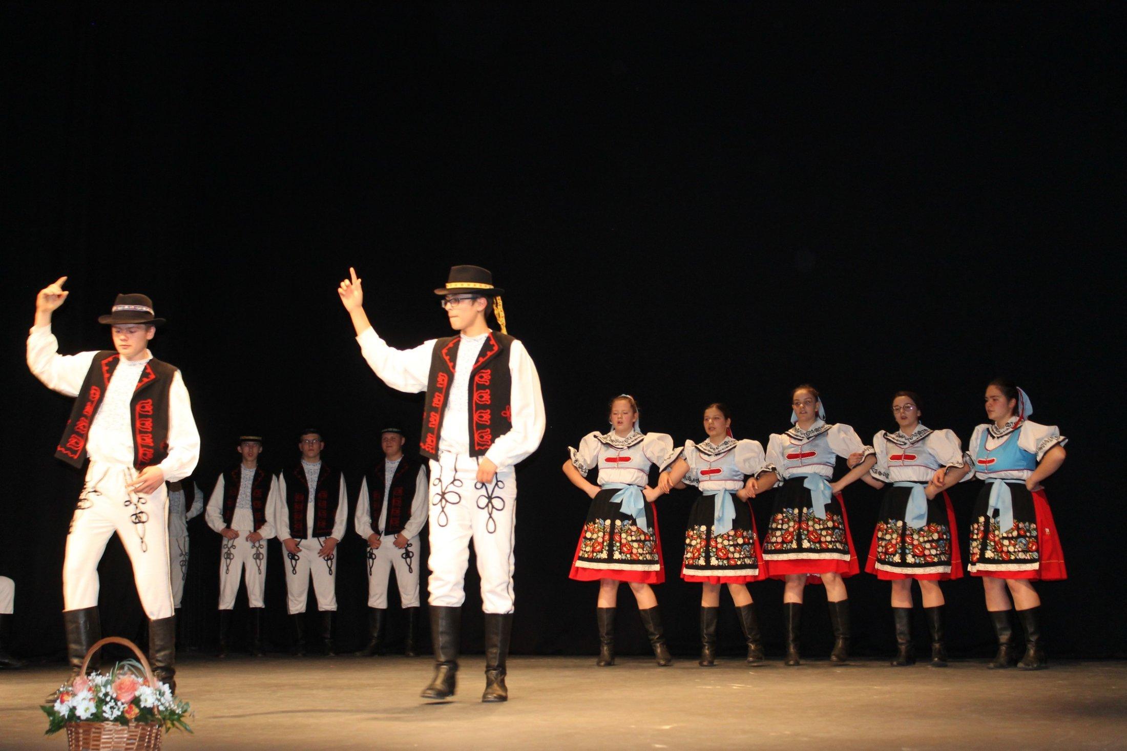 Slovaci Advent 2