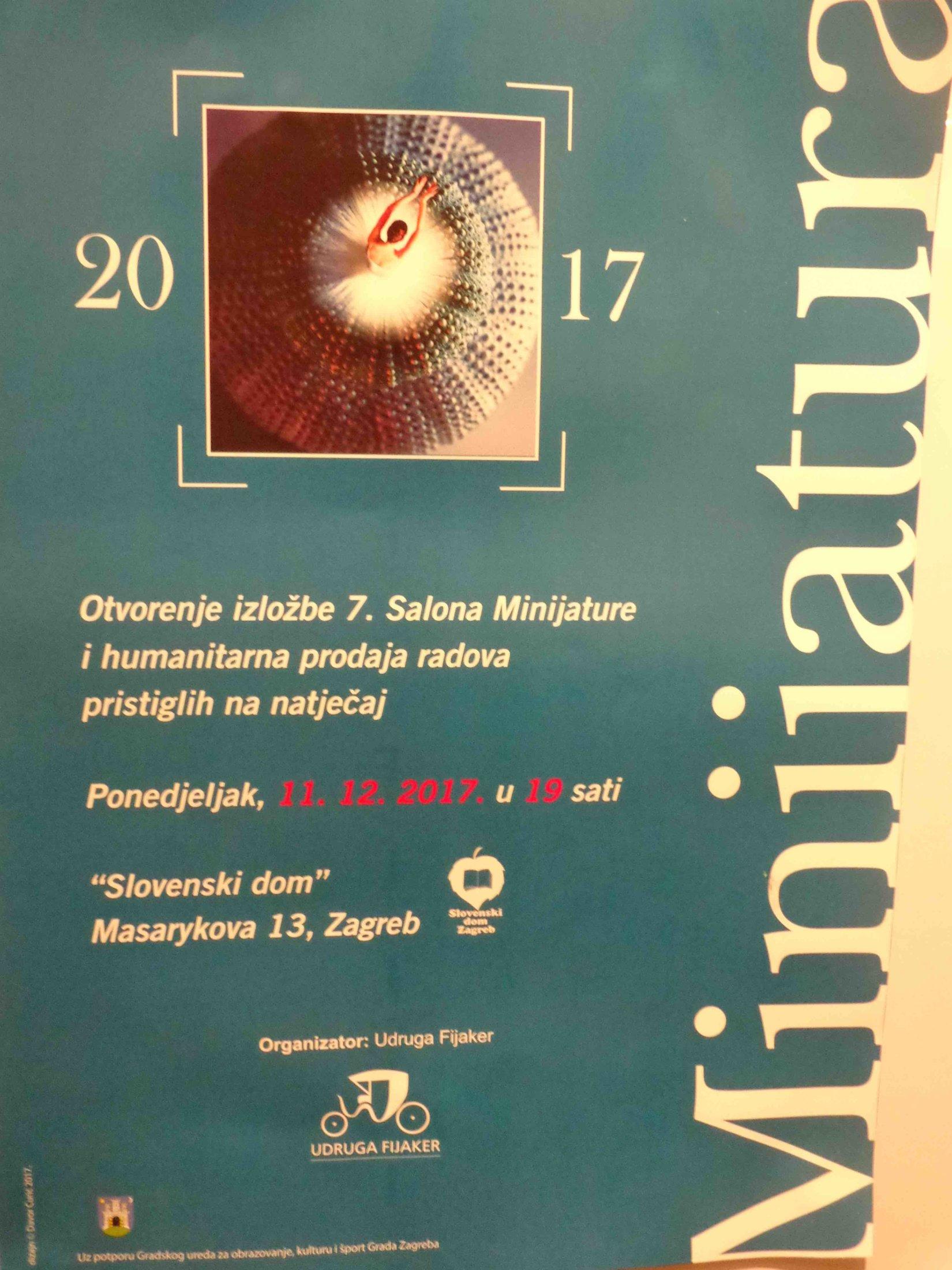 Slovenci Minijature 3