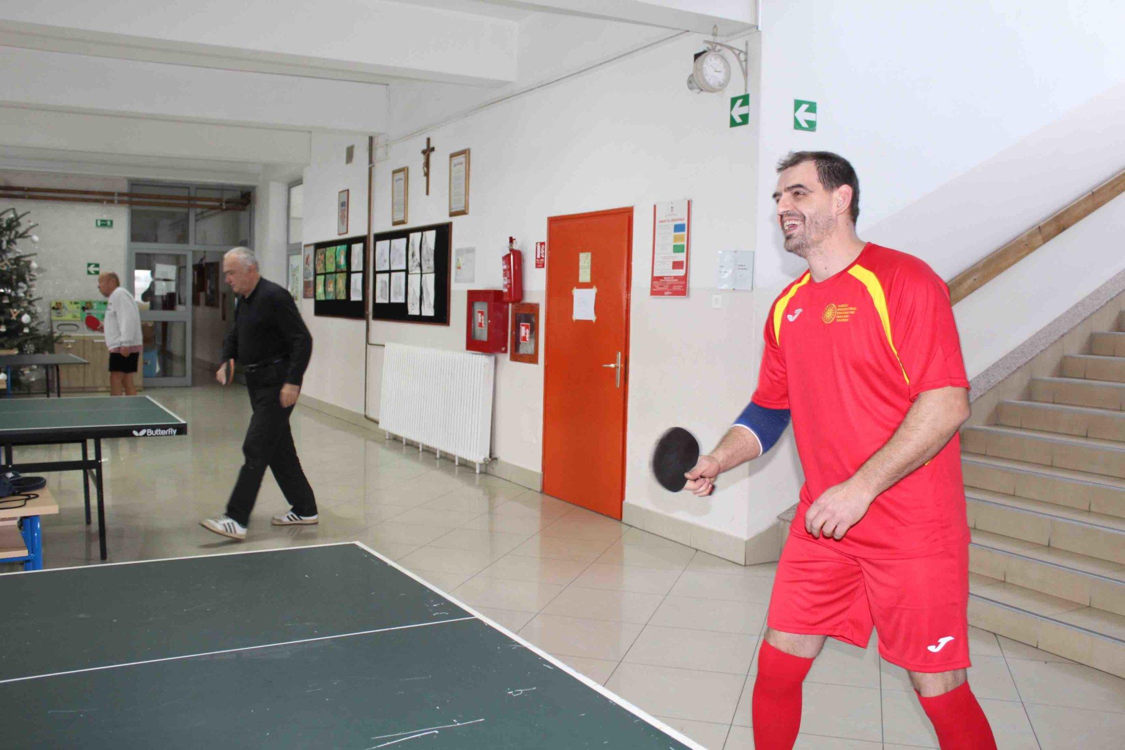 Sportski Susreti 22