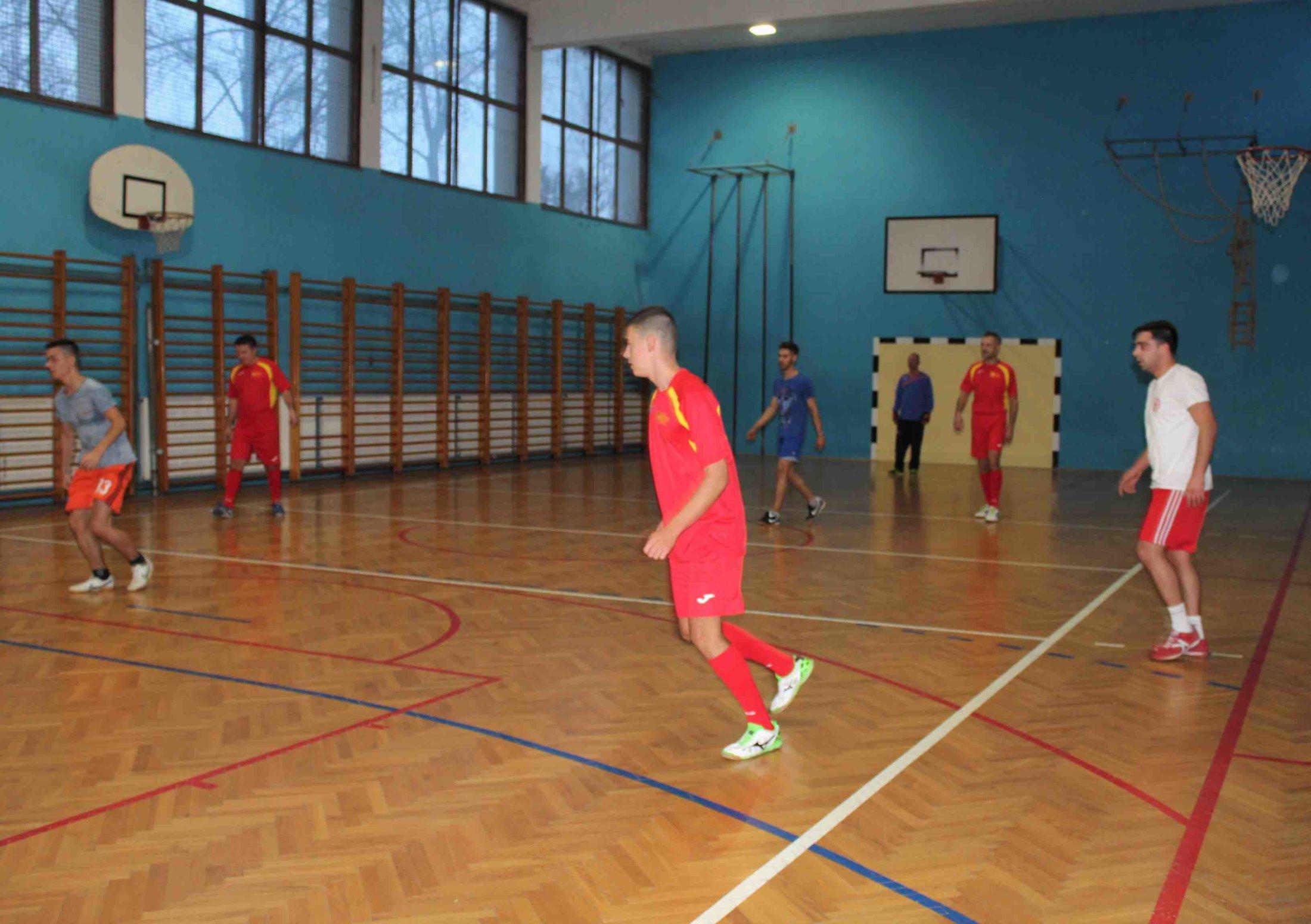 Sportski Susreti 31