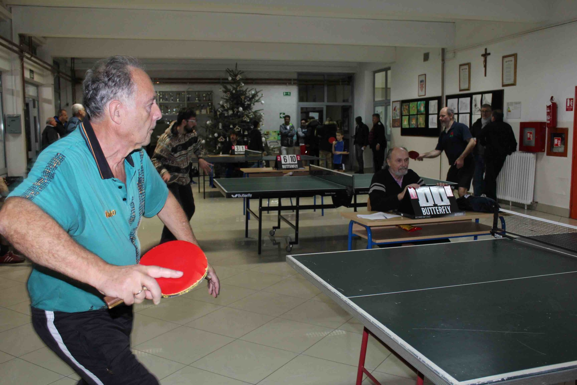 Sportski Susreti 33