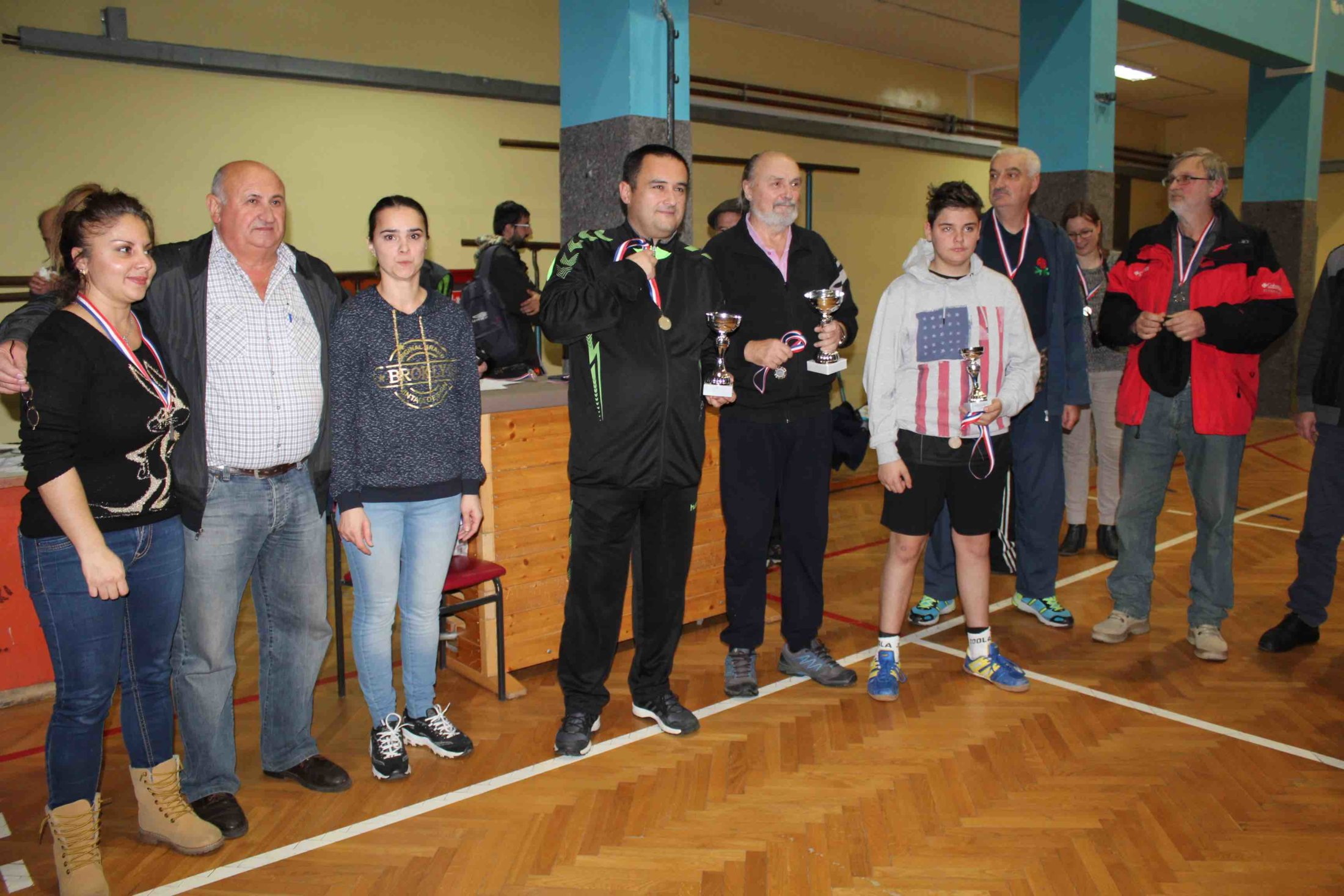 Sportski Susreti 60
