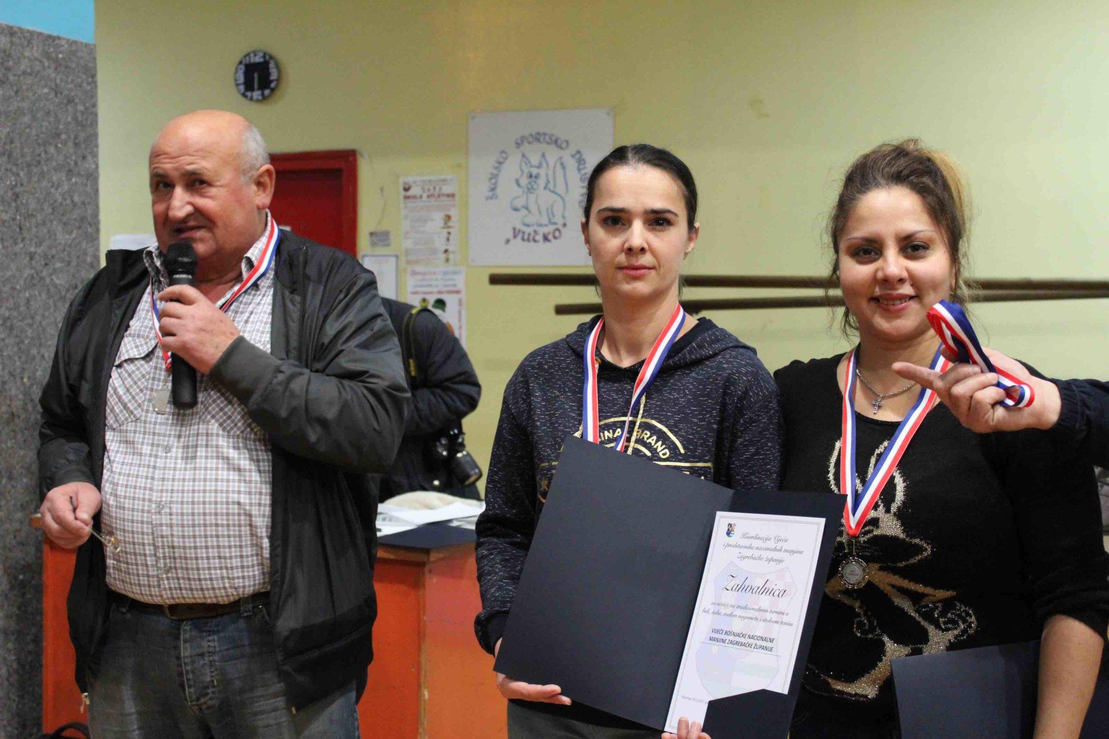 Sportski Susreti 64