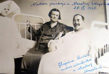 16 Radici Bolnica