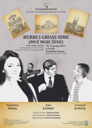 Albanska Predstava 2