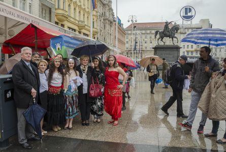 Dan Roma U Zagrebu (1)