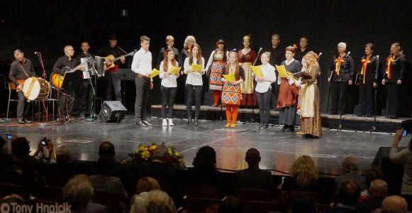 Dan Zajednice Makedonaca U Lisinskom (1)