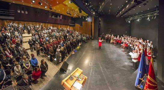 Dan Zajednice Makedonaca U Lisinskom (6)