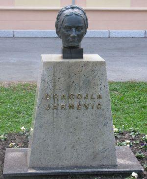 Dragojla Jarnevic
