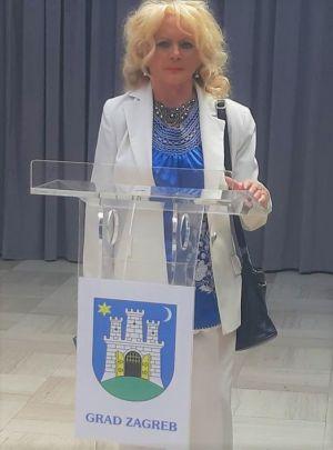 Jasminka Petra Petter