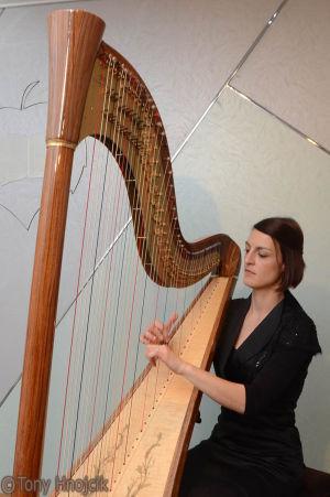 Katja Šumečnik - Koncert U Slovenskom Bomu (1)