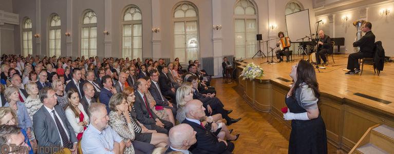 Koncert I Prijem 25. G. Drzavnosti Slovenije (1)