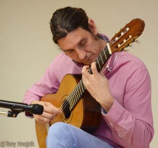 Koncert Na Gitari - Madjarski Institut (2)