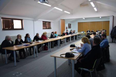Koordinacija Seminar 13