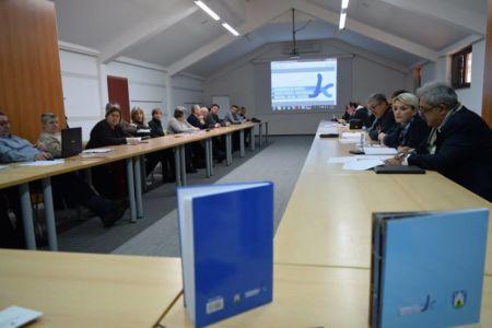 Koordinacija Seminar 14
