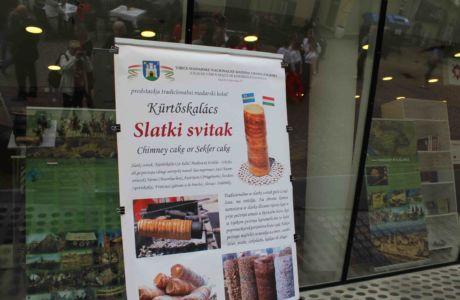 Madarska Kuhinja 1