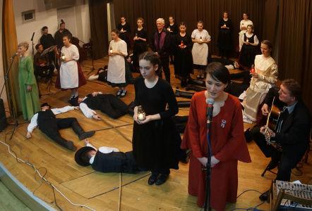 Madjarski Narodni Plesovi Iz Baranje (17)