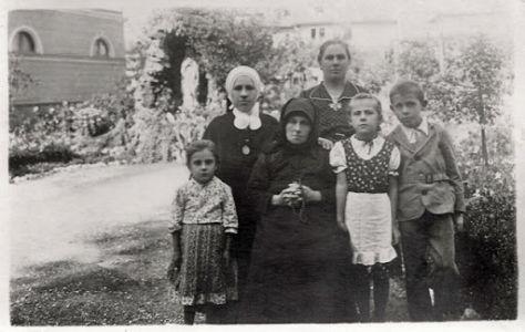 Marija Bernadeta Banja 2