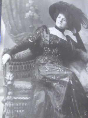 Marija Ruzicka Strozzi 2