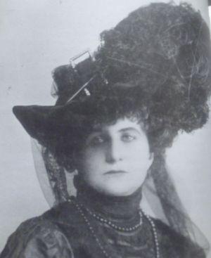 Marija Ruzicka Strozzi 3