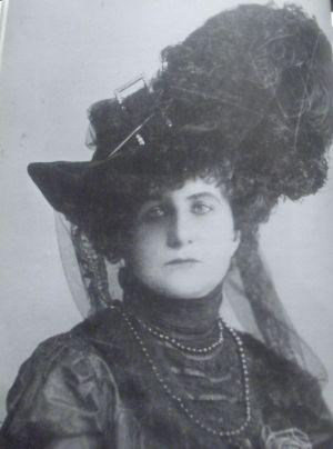 Marija Strozzi