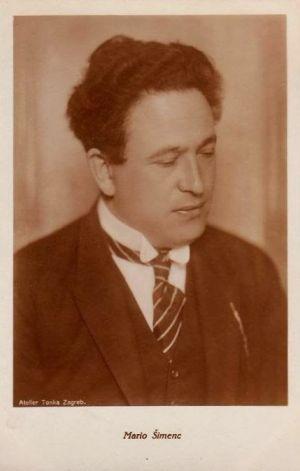 Mario Simenc1