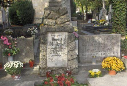 Melkusov Grob