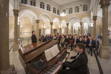 Mimara - Izlozba, Koncert (17)