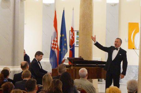 Mimara - Izlozba, Koncert (3)