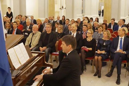 Mimara - Izlozba, Koncert (6)