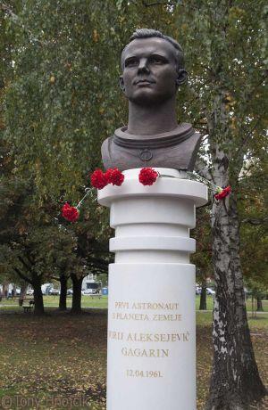 Otkrivanje Biste Gagarina (19)