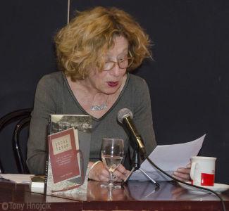 Predstavljanje knjige Alana Polettija