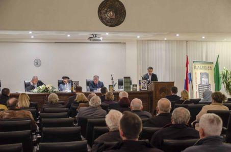 Promocija Edicije Historija Bosne I Hercegovine (10)
